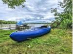 2260 Waterlily Ln, Lac Du Flambeau, WI by Exp Realty, Llc $189,000