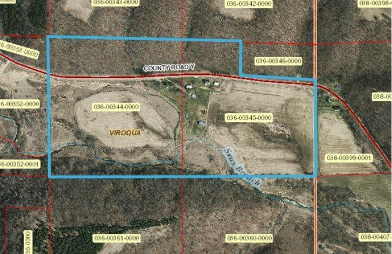 E9177 County Rd Y, Viroqua, WI by Hall Realty $374,900