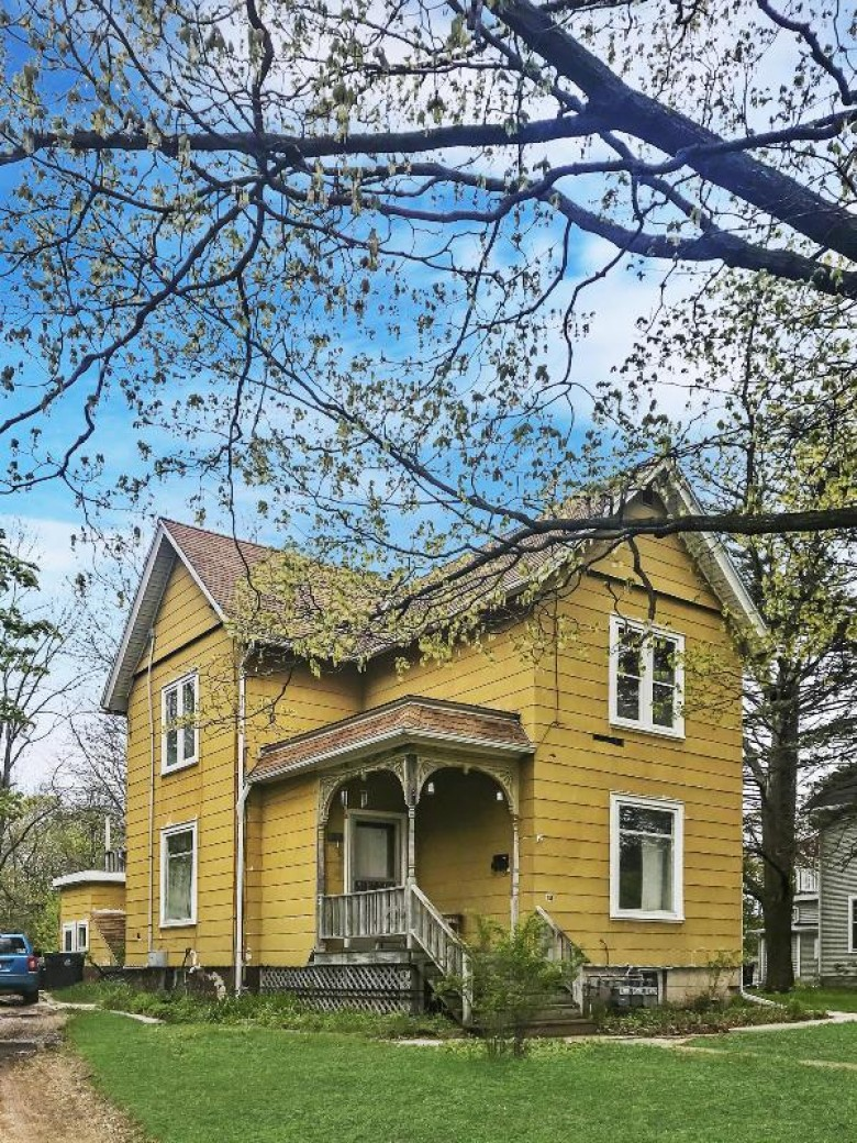 38 South St, Plymouth, WI by Pleasant View Realty, Llc $99,900