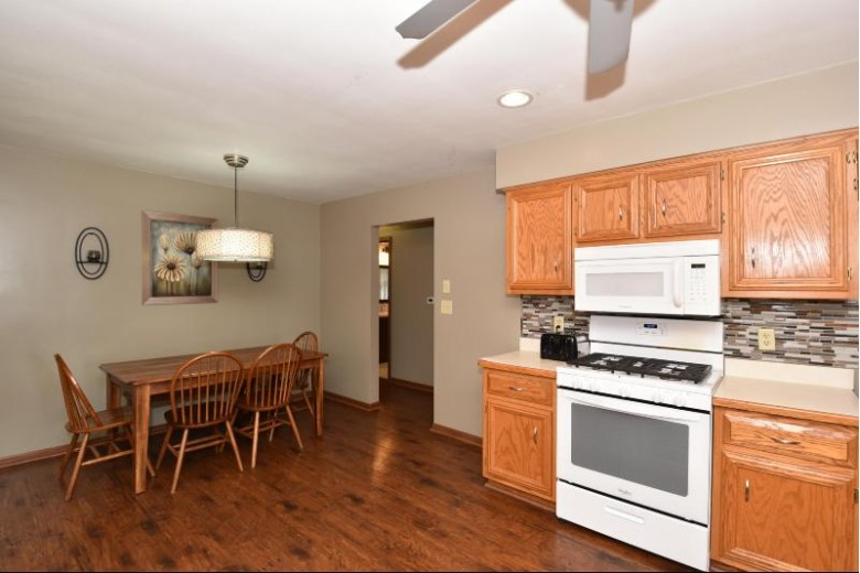 6404 238th Ave, Salem, WI by Keller Williams Realty-Milwaukee Southwest $384,900