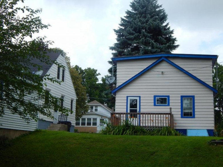 713 Chicago Ave, Waukesha, WI by First Weber Real Estate $138,000