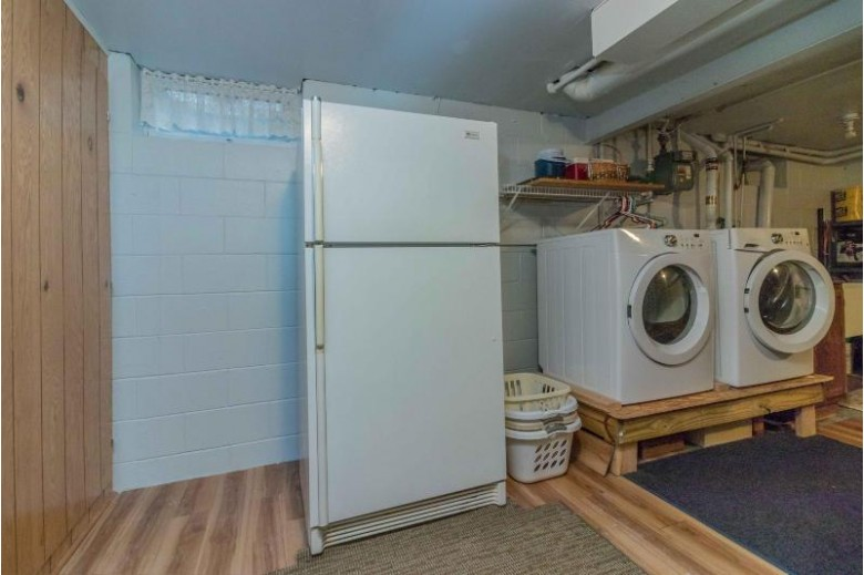 7921 W Burdick Ave, Milwaukee, WI by First Weber Real Estate $209,900