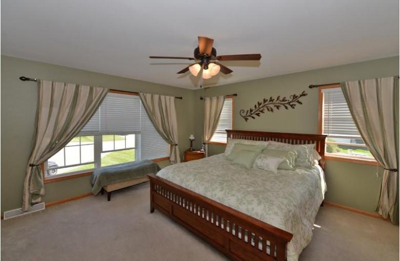6631 Bald Eagle Rd, Mount Pleasant, WI by Shorewest Realtors, Inc. $325,000