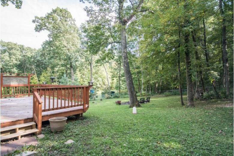 W1353 Woods Dr, Helenville, WI by Shorewest Realtors, Inc. $299,000