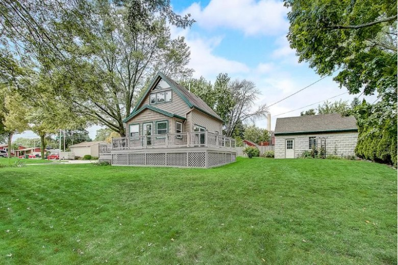 8710 W Hayes Pl, West Allis, WI by First Weber Real Estate $169,900