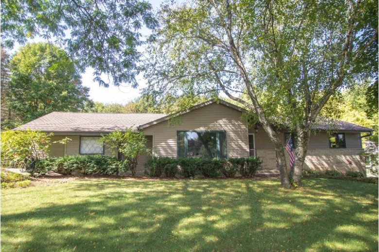 3033 Sunrise Dr, Hubertus, WI by Redefined Realty Advisors Llc $299,900