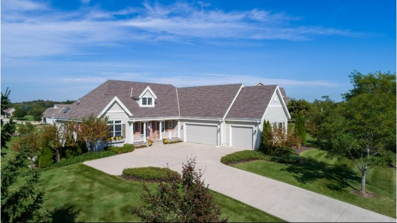 3278 Old Hickory Pl, West Bend, WI by Leitner Properties $463,900