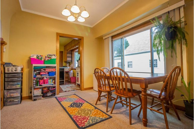 2418 W Kimberly Ave, Milwaukee, WI by Redefined Realty Advisors Llc $179,900