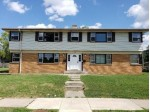 5734 N 76th St, Milwaukee, WI by North Shore Homes, Inc. $209,900