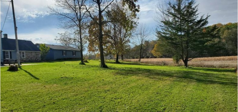 5696 Monches Rd, Colgate, WI by Exit Realty Xl $409,000
