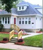 4352 N 15th St, Milwaukee, WI by Berkshire Hathaway Homeservices Metro Realty $139,900