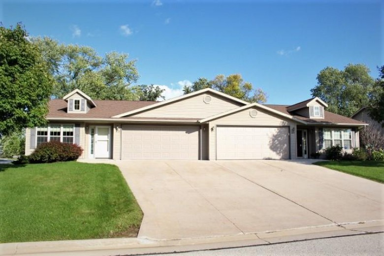 439 Kennedy Ct, Howards Grove, WI by Century 21 Moves $169,900