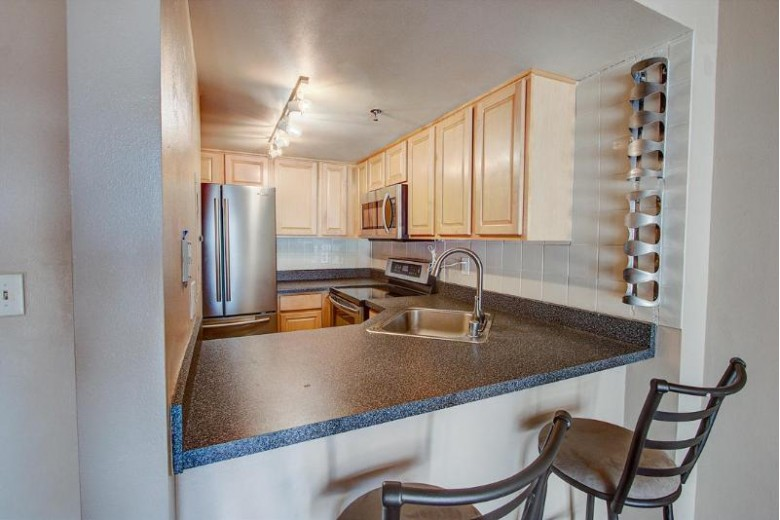 270 E Highland Ave 646, Milwaukee, WI by Powers Realty Group $199,900