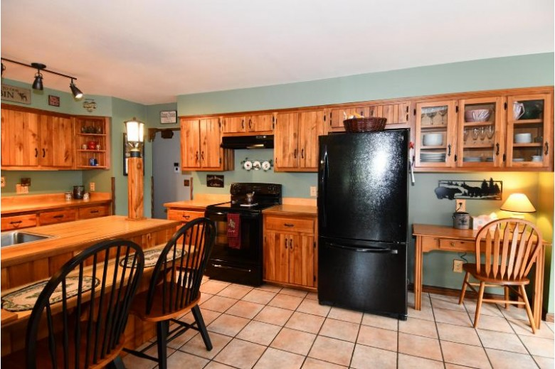 7513 Nenno Rd, Allenton, WI by First Weber Real Estate $325,000