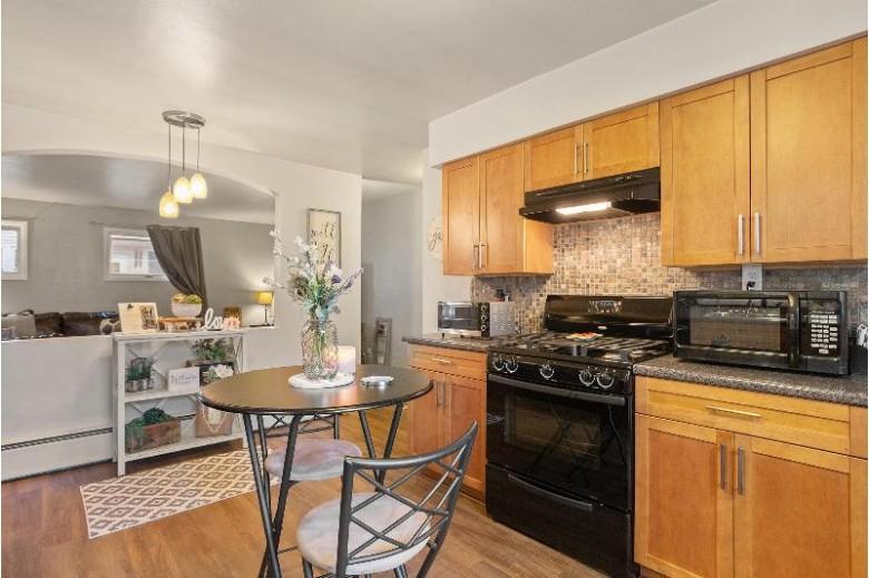 1524 Division Ave, Sheboygan, WI by North Shore Homes-Sheb $129,900