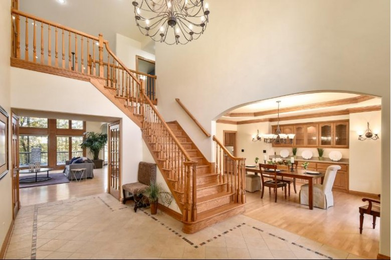 18930 Ashbourne Ln, Brookfield, WI by Shorewest Realtors, Inc. $799,900