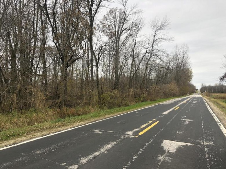 LT County Road Rr & Kw, Cedar Grove, WI by Century 21 Moves $50,000