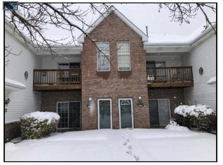4792 S Forest Point Blvd, New Berlin, WI by Shorewest Realtors, Inc. $178,000