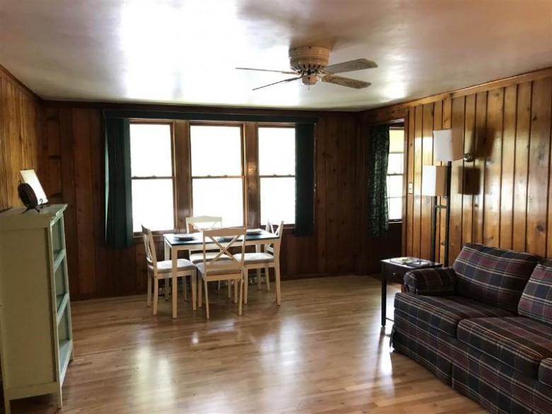 W8111 Long Lake Drive, Clintonville, WI by Full House Realty, LLC $189,900