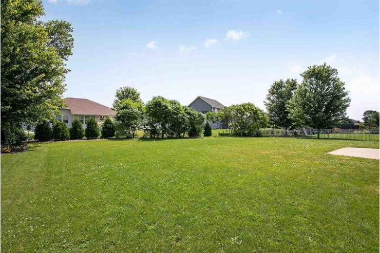 N9146 Hedgerow Drive, Appleton, WI by Coldwell Banker Real Estate Group $284,900