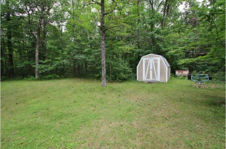 W10364 Nelson Road, Athelstane, WI by Resource One Realty, LLC $79,900