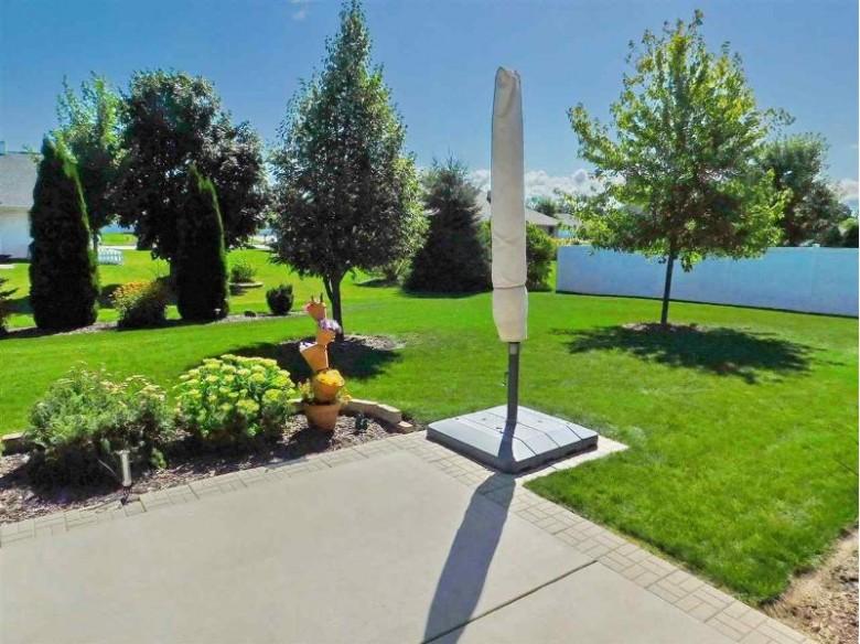 1467 Quarry Park Drive, De Pere, WI by Mark D Olejniczak Realty, Inc. $229,900