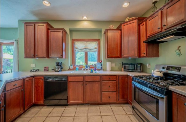 N1931 Jeremy Court, Greenville, WI by Keller Williams Fox Cities $329,000