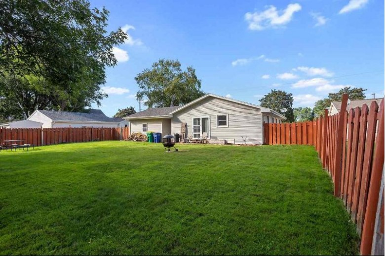 1797 Bond Street, Green Bay, WI by EXP Realty LLC $144,900