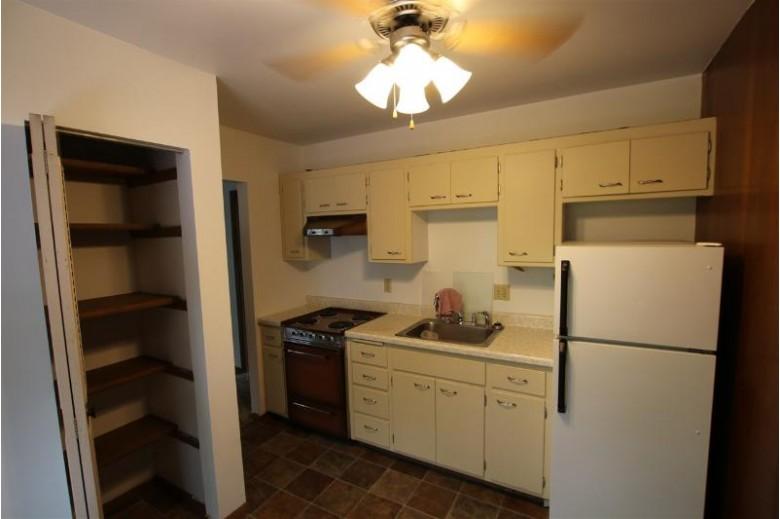 814 Frederick Street, Oshkosh, WI by Keller Williams Fox Cities $450,000