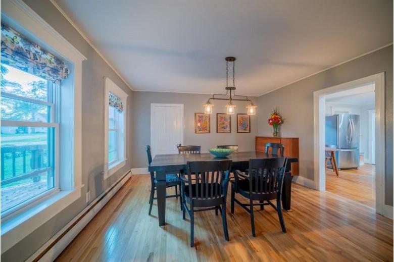 1002 W Wilson Street, Princeton, WI by Landro Fox Cities Realty LLC $124,900