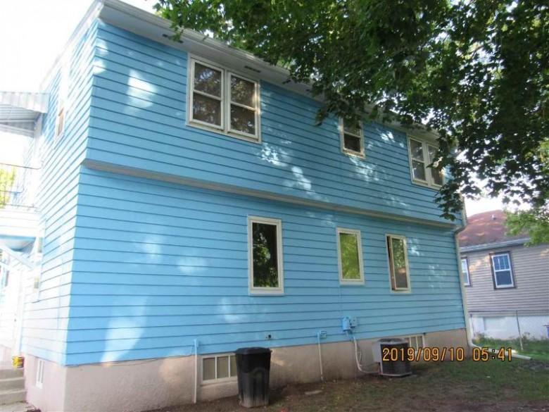 969 Mather Street, Green Bay, WI by Real Living Bay Realtors, Inc. $149,900