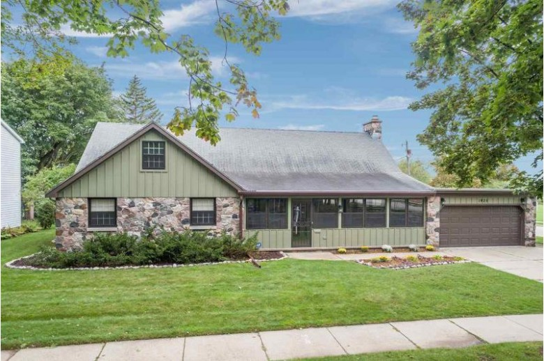 1925 N Outagamie Street, Appleton, WI by Coldwell Banker Real Estate Group $224,900