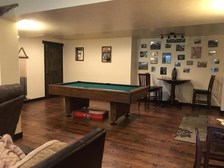 448 Ladowski Lane, Pulaski, WI by Shorewest, Realtors $330,000