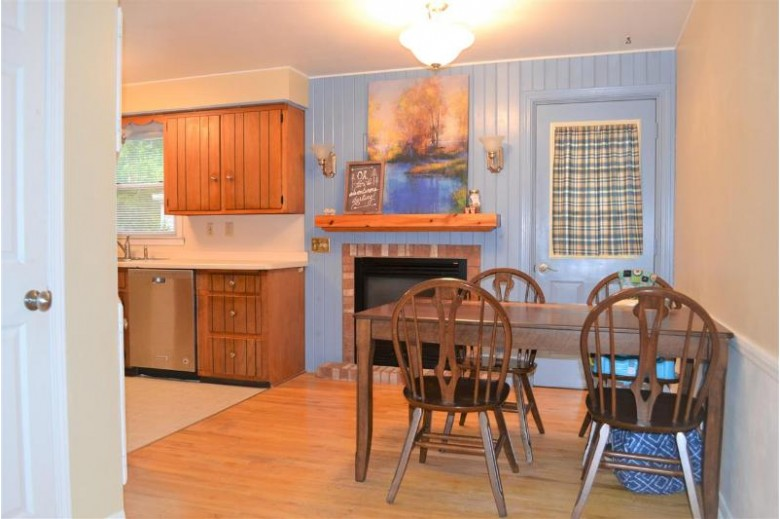 3903 S Clay Street, Green Bay, WI by Coldwell Banker Real Estate Group $158,500