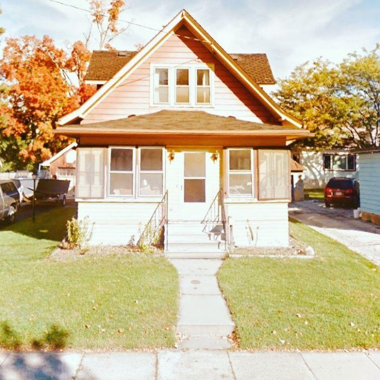 612 Lincoln Street, Neenah, WI by Rieckmann Real Estate Group, Inc $74,900