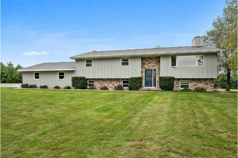 4224 Hwy Pp Road, De Pere, WI by Starry Realty $265,000