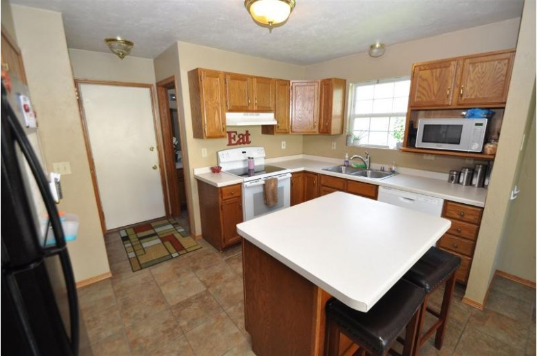 990 St Anthony Drive, De Pere, WI by Resource One Realty, LLC $274,900