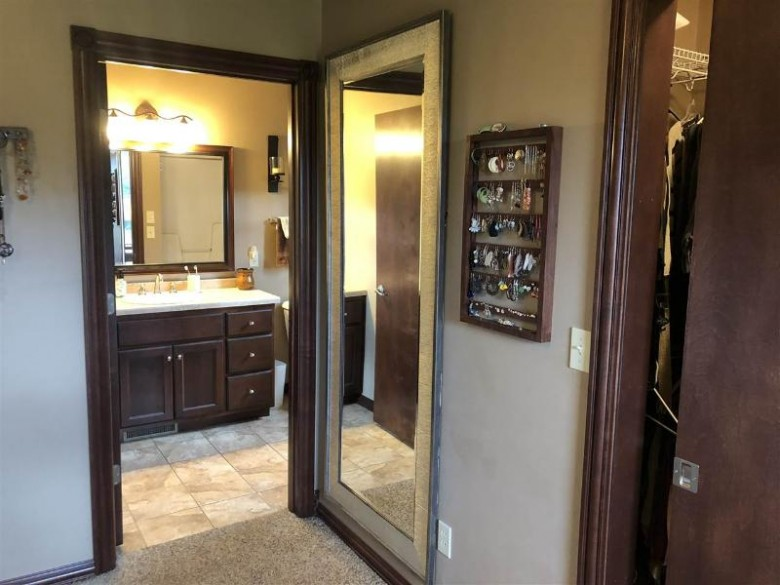 2118 W Melcorn Circle, De Pere, WI by Open Road Home Real Estate $244,900