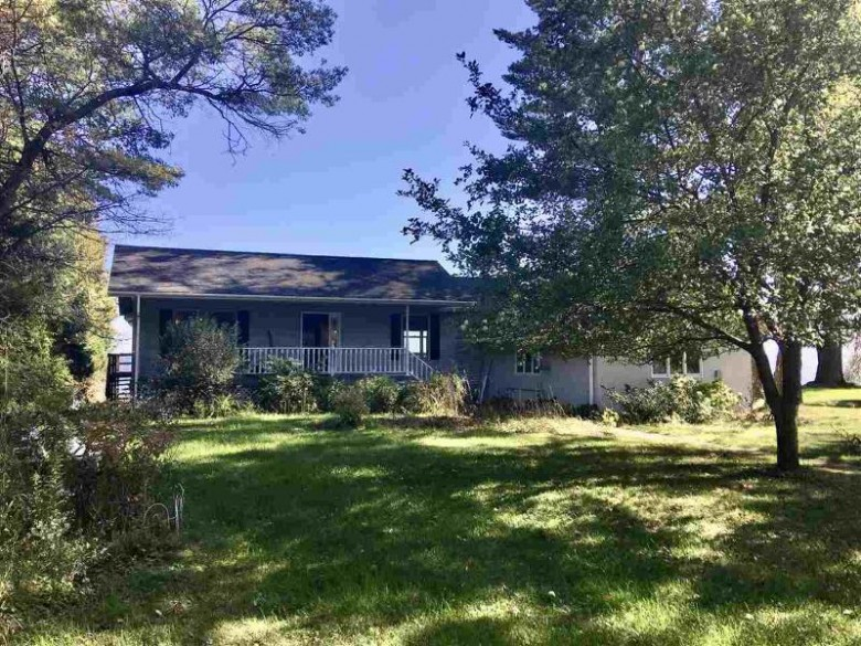N1860 Shore Drive, Marinette, WI by Place Perfect Realty $184,000