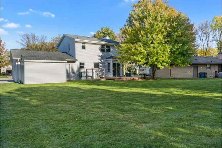 2364 Kubale Lane, Green Bay, WI by Dallaire Realty $189,900