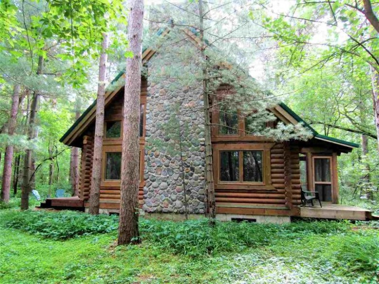 N4156 Lake Dr, Brodhead, WI by First Weber Real Estate $239,900