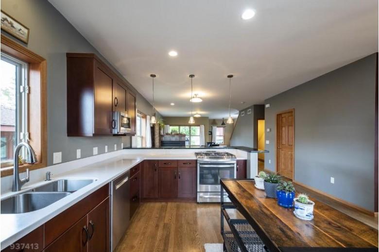 3538 John Muir Dr, Middleton, WI by Sprinkman Real Estate $500,000