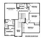 6110 Shooting Star Tr, McFarland, WI by Tim O'Brien Homes Inc-Hcb $439,900
