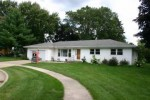 206 7th St, Waunakee, WI by First Weber Real Estate $285,000