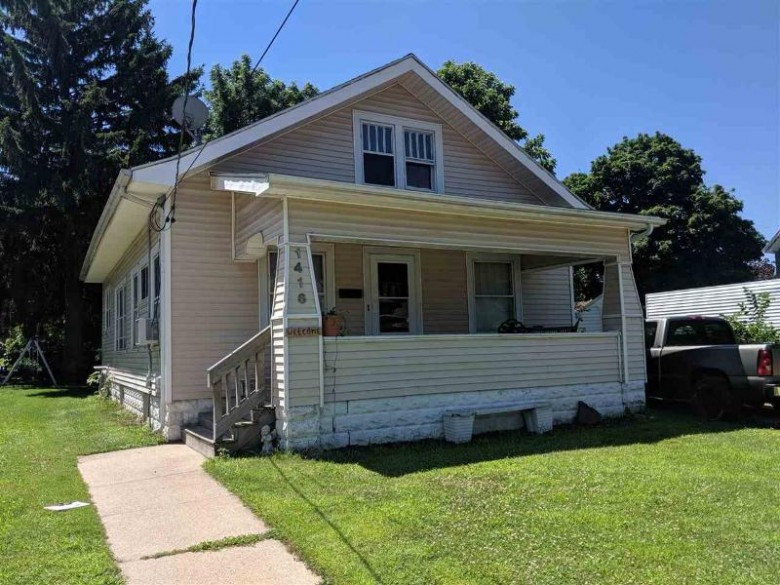 1416 St Lawrence Ave, Beloit, WI by Century 21 Affiliated $69,900