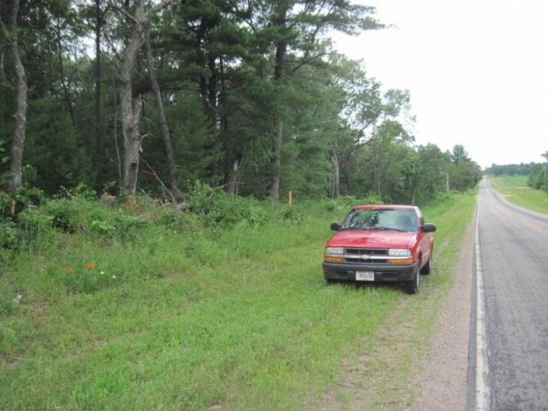 L2 County Road Z, Arkdale, WI by Whitemarsh Realty Llc $40,000