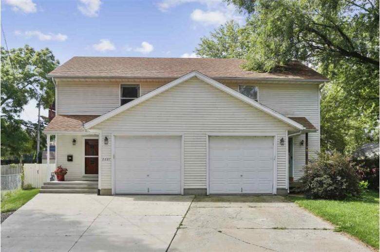 2627 E Dayton St, Madison, WI by Stark Company, Realtors $215,000