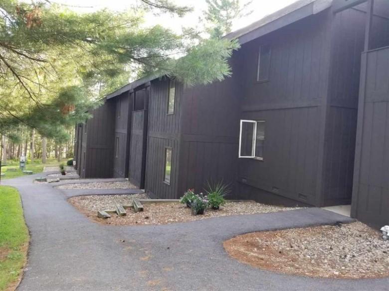 8 Aspen Tr, Wisconsin Dells, WI by Castle Rock Realty Llc $66,500