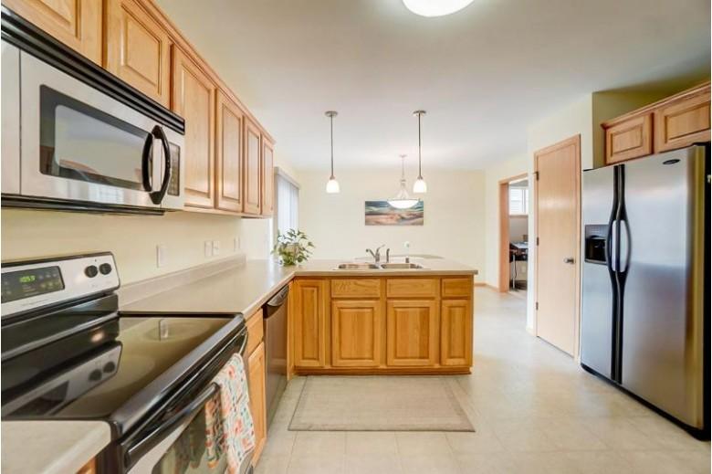 9309 Briar Haven Dr, Verona, WI by Exp Realty, Llc $279,900