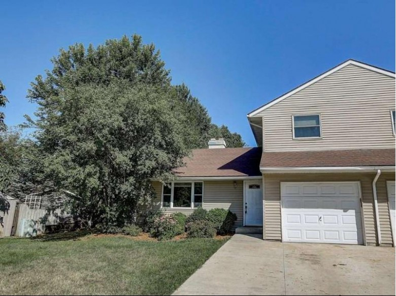 5516 Williamsburg Way, Fitchburg, WI by Accord Realty $204,900
